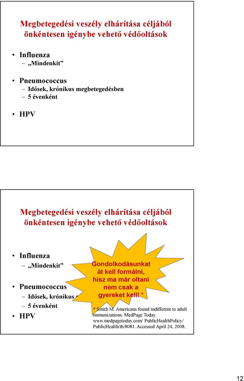 hpv vakcinakampány