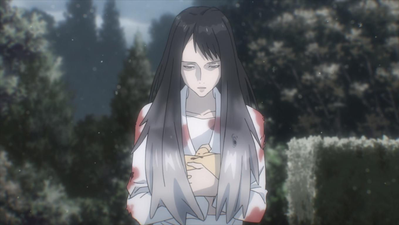 Tamura reiko vs 3 parazita - Sang KJK - Anime oldala: Parasyte the Maxim