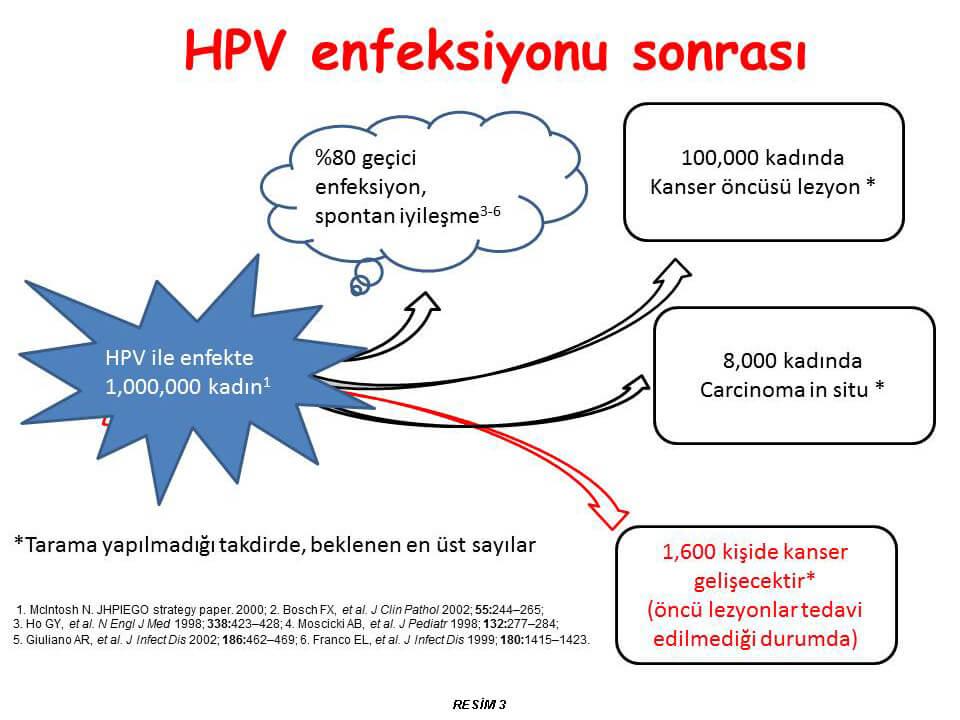 Hpv dna jelentése. A HPV-diagnosztika aktuális kérdései