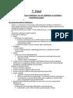 emésztőrendszer pdf)