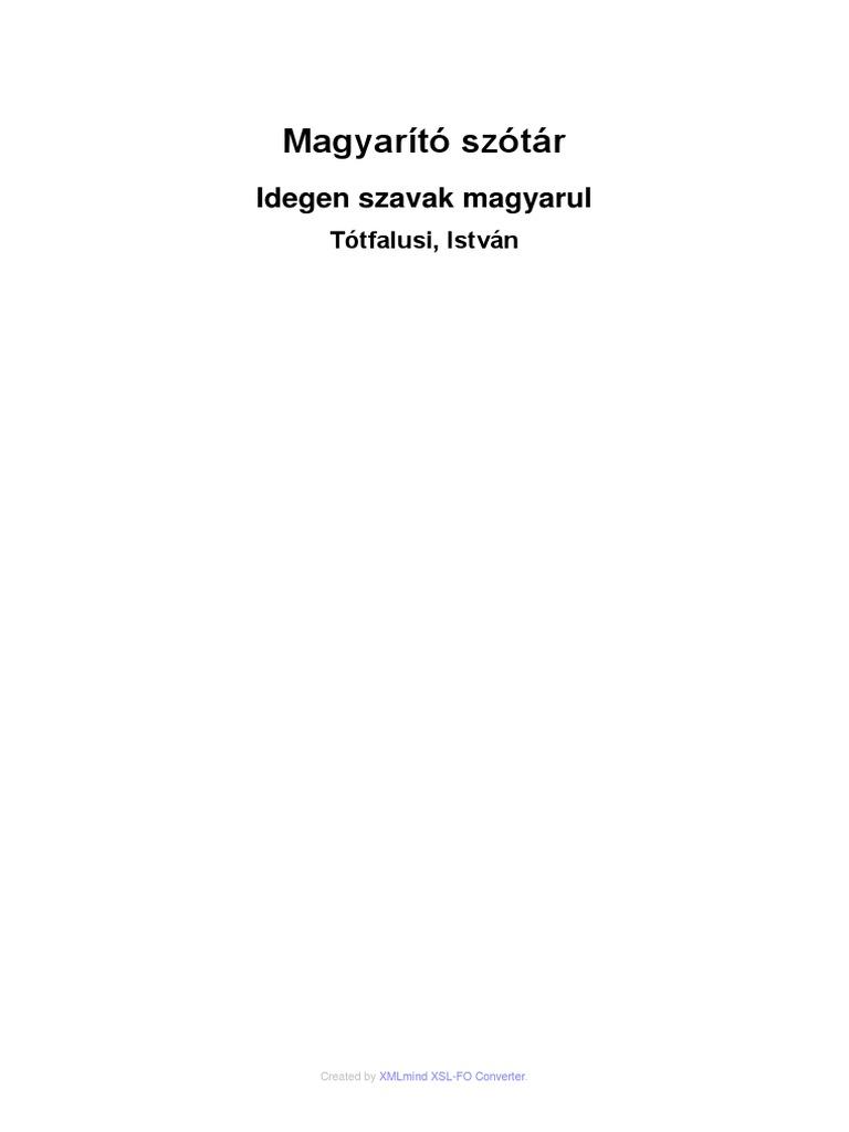 menedék pufferminták leírása)
