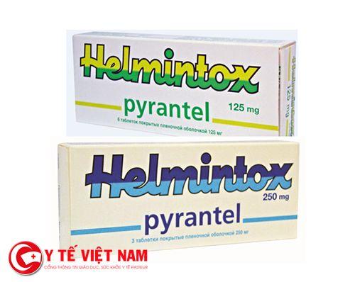 helmintox thuoc