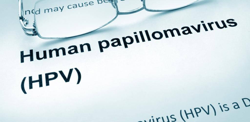HPV-vel kezelik