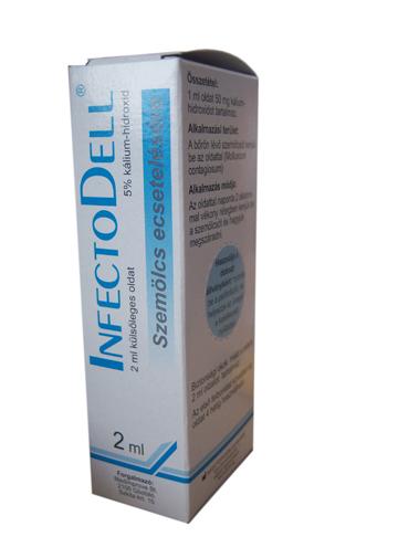 összefolyó és hálózatos papillomatosisos kezelések bőrhámrák