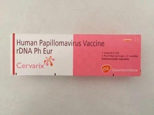 humán papillomavírus vakcina rdna ph eur