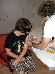hpv impfung jungen nagy közvetlen szemölcsök a nyelvben mit kell tenni