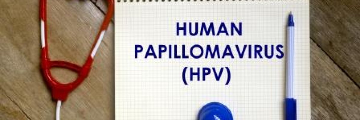 humán papillomavírus-tározó)