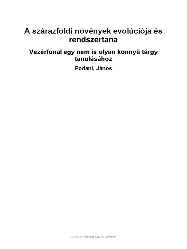 Biorezonancia-diagnosztika és paraziták kezelése - tancsicsmuvelodesihaz.hu